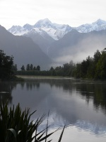 New-Zealand-P1020114-Lake-Matheson-Mount-Cook
