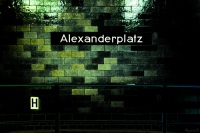 2006-09 Berlin - Alexanderplatz