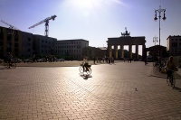 2006-09 Berlin - Brandenburger Tor (2)