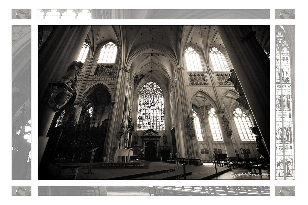 2011-08-01 106 Mechelen - Sint-Romboutskathedraal (edit)