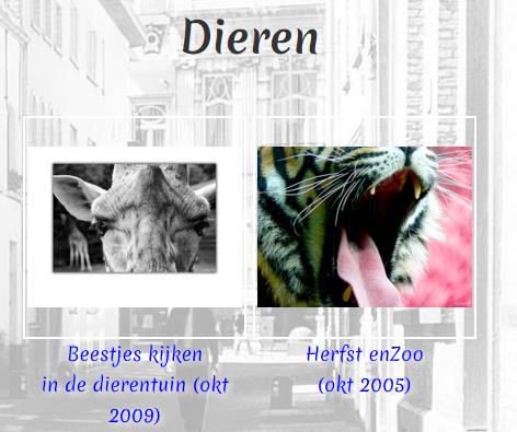 2016-03-08 Screenshot albums dieren